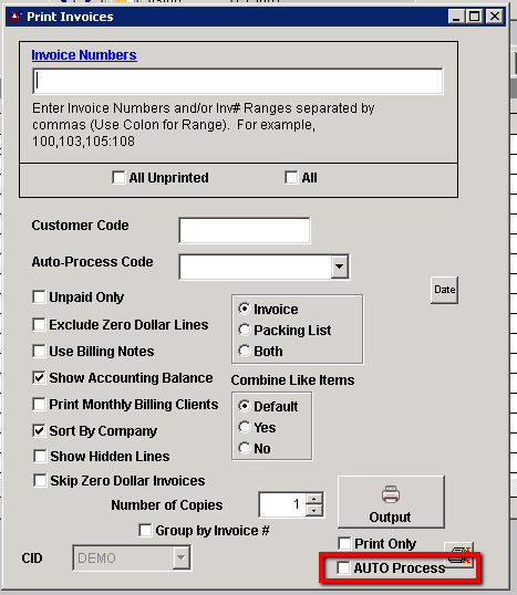 Organization Attributes - Auto-Email - Adjutant Wiki